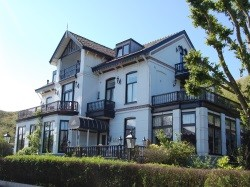 Vergrote afbeelding van Hotel Hotel Villa de Klughte in Wijk aan Zee