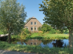 Vergrote afbeelding van Bed and Breakfast de Ruige Weide  in Oudewater