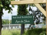 Voorbeeld afbeelding van Bed and Breakfast Aan de sluis in Andel