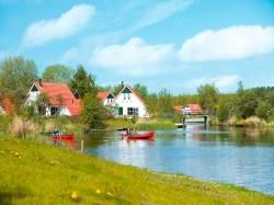 Vergrote afbeelding van Bungalow, vakantiehuis Landal Natuurdorp Suyderoogh in Lauwersoog