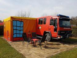 Vergrote afbeelding van Kamperen Kindercamping Jan Klaassen Dromenland in Braamt