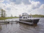 Voorbeeld afbeelding van Vaarvakantie De Schiffart Yachtcharter in Terherne