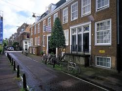 Vergrote afbeelding van Hotel Mercure Amsterdam Arthur Frommer in Amsterdam