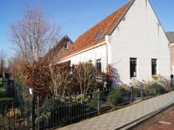 Eerste extra afbeelding van Appartement Van Zweeden Verhuur - de 6 en de 8 biggetjes in Biggekerke
