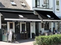 Vergrote afbeelding van Hotel Het Wapen van Tilburg in Tilburg