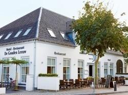 Vergrote afbeelding van Hotel Hotel - Restaurant De Gouden Leeuw in Wijk bij Duurstede
