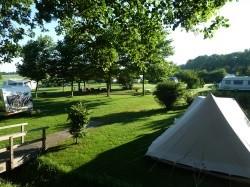 Vergrote afbeelding van Kamperen Charme Camping Vorrelveen in Beilen