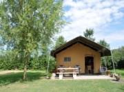 Voorbeeld afbeelding van Kamperen Camping De Paardenwei in Oostburg