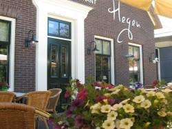 Vergrote afbeelding van Hotel Hotel Café Restaurant Hegen in Wezup (Dr)