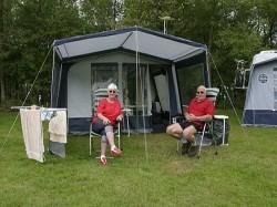 Vergrote afbeelding van Kamperen Molecaten Camping Het Landschap in Wateren