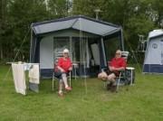 Voorbeeld afbeelding van Kamperen Molecaten Camping Het Landschap in Wateren