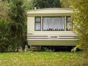Voorbeeld afbeelding van Stacaravan, chalet Molecaten Camping Het Landschap in Wateren