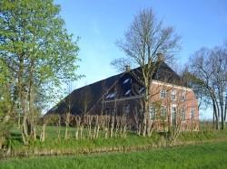 Vergrote afbeelding van Appartement Noorderloft in Hornhuizen