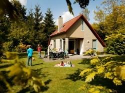 Vergrote afbeelding van Bungalow, vakantiehuis Buitenplaats Gerner in Dalfsen