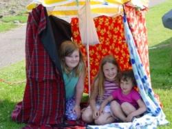 Derde extra afbeelding van Trekkershut Camping Linda in Wemeldinge