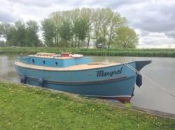 Vergrote afbeelding van Vaarvakantie Vakantieboot Margret  in De Rijp