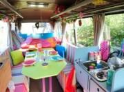 Voorbeeld afbeelding van Campervakantie, camperverhuur De Surfbus in De Woude