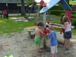 Tweede extra afbeelding van Stacaravan, chalet Camping Linda in Wemeldinge
