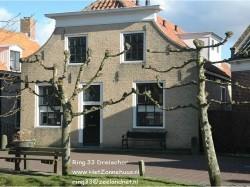 Vergrote afbeelding van Bed and Breakfast 't Zonnehuus in Dreischor