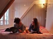 Voorbeeld afbeelding van Bungalow, vakantiehuis Ysboudt en Bellefleur  in Nijeveen