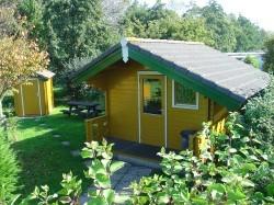 trekkershut camping de wijde blick renesse zeeland. Black Bedroom Furniture Sets. Home Design Ideas