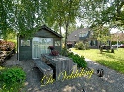 Vergrote afbeelding van Bed and Breakfast De Veldeling in Hollandscheveld