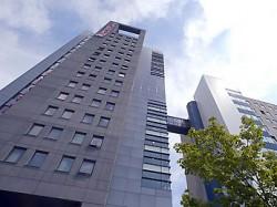 Vergrote afbeelding van Hotel Mercure Hotel Amsterdam Aan de Amstel in Amsterdam