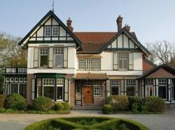 Vergrote afbeelding van Bed and Breakfast Residentie Villa de Wael in Domburg