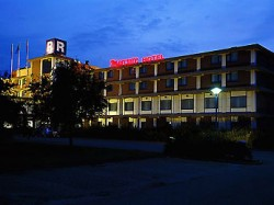 Vergrote afbeelding van Hotel Mercure Hotel Dordrecht in Dordrecht