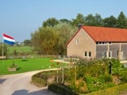 Vergrote afbeelding van Groepsaccommodatie Landgoed van Ulvend in Noorbeek