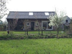 Vergrote afbeelding van Bed and Breakfast Bigstee Bed & Breakfast in Lettele