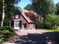 Vergrote afbeelding van Bungalow, vakantiehuis Vakantiewoning Kosthoes Erve Blokhorst in Lattrop Breklenkamp