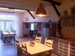 Derde extra afbeelding van Bungalow, vakantiehuis Vakantiewoning Kosthoes Erve Blokhorst in Lattrop Breklenkamp