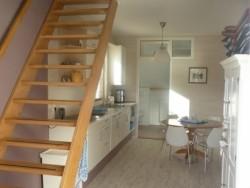 Vergrote afbeelding van Appartement Huis het Zeepeduin in Burgh-Haamstede