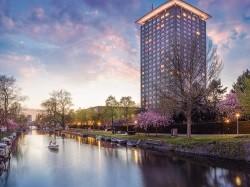 Vergrote afbeelding van Hotel Hotel Okura Amsterdam in Amsterdam