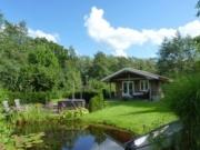 Voorbeeld afbeelding van Bungalow, vakantiehuis Gastenverblijf Klein Eden in Olterterp