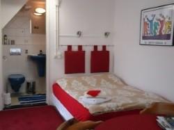 Tweede extra afbeelding van Bed and Breakfast Bed en Boterham Rutten in Broekhuizen