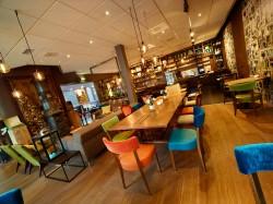 Vergrote afbeelding van Hotel Hotel Villa Flora in Hillegom