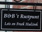 Voorbeeld afbeelding van Bed and Breakfast B&B 't Rustpunt in Aalten