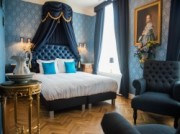 Voorbeeld afbeelding van Hotel Boutique Hotel De Barones van Leyden  in Leiden
