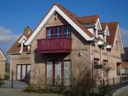 Vergrote afbeelding van Bungalow, vakantiehuis 't Hoekhuus in Groede