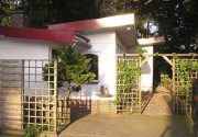 Voorbeeld afbeelding van Bungalow, vakantiehuis Vakantiehuis Het Eekhoorntje in Lunteren