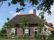 Voorbeeld afbeelding van Bed and Breakfast Farmhouse De Loksheuvel in Overasselt