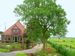 Vergrote afbeelding van Groepsaccommodatie Boerenkamer 't Verbonden Hoofd in Spijkerboor (NH)