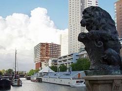 Vergrote afbeelding van Hotel H2otel in Rotterdam