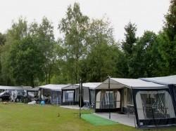 Vergrote afbeelding van Kamperen Recreatiepark Slot Cranendonck in Soerendonk