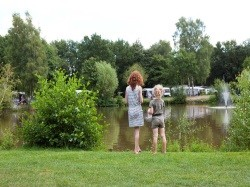 Derde extra afbeelding van Kamperen Recreatiepark Slot Cranendonck in Soerendonk
