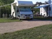 Voorbeeld afbeelding van Campervakantie, camperverhuur Camping Natuurplezier in Reuver