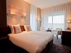 Vergrote afbeelding van Hotel Hampshire Hotel Delft Centre in Delft