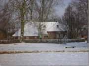 Voorbeeld afbeelding van Groepsaccommodatie De Kampeerboerderij in Giethoorn